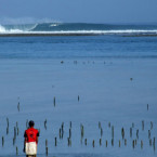 Australian Surfer Dies at Scar Reef, Indonesia