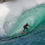 Video: Day One Highlights – Rip Curl Cup 2014