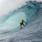 Triumph, Tragedy at Air Tahiti Nui Billabong Pro Trials