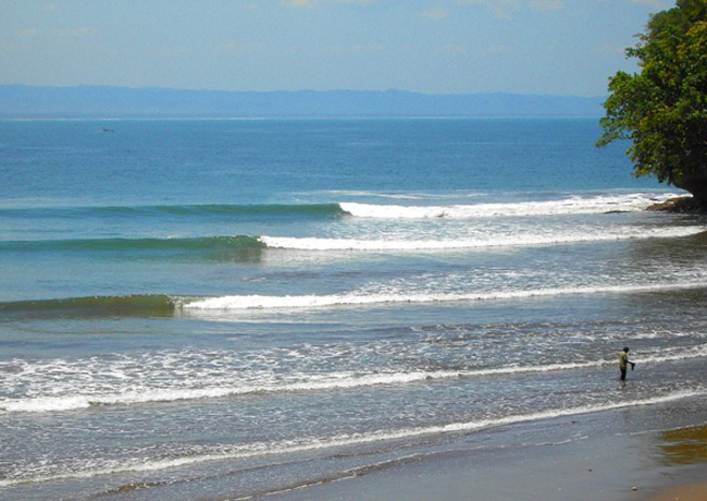 Top 10 Places to Surf in Indonesia | Indonesia Travel Guide