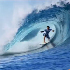 Video: Classic 10-Point Rides in Tahiti