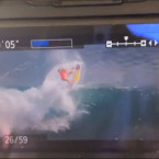 Video: Beth Hamilton's Front Side Air Reverse in Bali