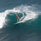 Bethany Hamilton Joins a Collection of the Worlds Best Tube Riders