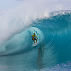 Gabriel Medina Wins Billabong Tahiti Pro in Epic Teahupo'o