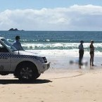 Man Killed In Shark Attack In Byron Bay