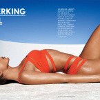 Anastasia Ashley in Maxim Magazine
