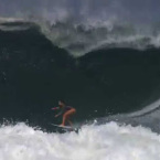 Video: Anastasia Ashley, Mexico Wipeout