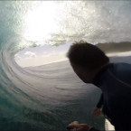 Video: Kalani Chapman's Indo Double Barrel