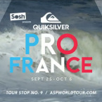 Video: The 2014 Quiksilver Pro France Teaser