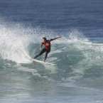Jordy Smith and Stephanie Gilmore Wins at Lower Trestles