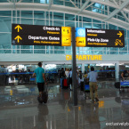 Bali Domestic Terminal Set to Open, Airport Tax to be Raised