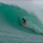 Video: Tai Graham and Bali Barrels