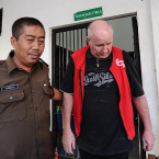 Australian Faces 20 Years in Indonesian Jail