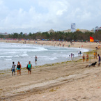 Australian Man Dies While Surfing at Kuta Beach