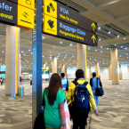 Foreign Tourist arrivals rise 7.24% in August