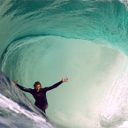 Video: Surfing at 1000 Frames Per Second