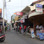 Police Arrest Two Pickpockets Operating in Kuta