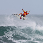 Florence Injured, Sits Out Reef Hawaiian Pro