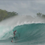 Video: Diego Mignot – Mentawai