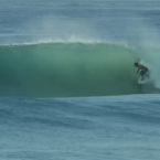 Video: Rip Curl Team in Mozambique