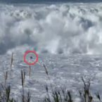 Andrew Cotton is Pounded by 60 Foot Nazare