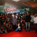 "Oney Anwar ""Chasing The Dream"" premiers in Bali"