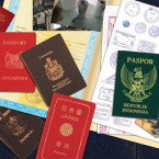 Nationals From 90 Countries Now Provided Visa Free to Visit Indonesia