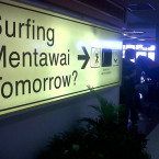 Mentawai Airport to be Expanded