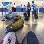 2015 Airline Surfboard Fee Guide