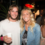 Boardriders Coolangatta Opening Party