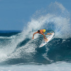 Mason Ho Secures Rip Curl Pro Wildcard