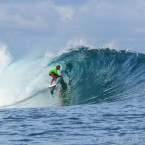 Photos: First Mentawai of 2015