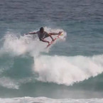 Video: Nusa Dua Pandawa Boardriders Surfing Exhibition