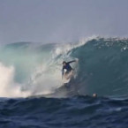 Video: Leonardo Fioravanti Surfs Sumbawa