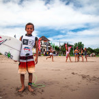Rip Curl GromSearch Second Series Alert, Shout Out for All Grommets in Bali