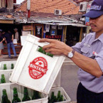 Beer Today, Gone Tomorrow: Indonesia Targets Sales of Ale