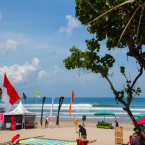 Video: Highlights Rip Curl GromSearch 2015, Padma Beach