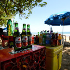 Bali Tourist Areas Exempt from Beer Ban