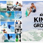 Quiksilver Announces King Of The Groms 2015