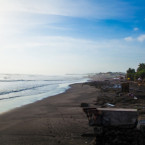 Hotel Project in Canggu Accused of Violating Zoning Laws
