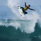 Video: That One Wave With Toledo