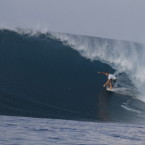 Photos: How Many Boats in Mentawai? There is No Crowd.