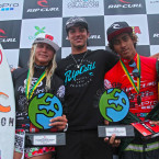 Pupo and McGonagle Crowned Rip Curl GromSearch International Champions