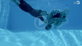 Video: Training for Heavy-water Wipeouts