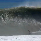 Video: Brad Domke on His Ride of the Year Nominated Wave