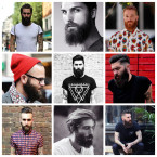Hipsters: Your Beard Is Covered In Shit: According To New Study