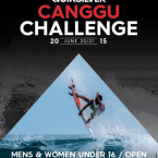 Quiksilver Canggu Challenge Announced