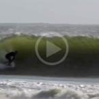 Video: Over 1km Barrels at Donkey Bay