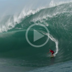 Video: Raw and Unfiltered Teahupo'o