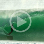 Video: Desert Point Is Still Firing